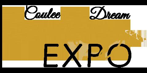 Coulee Dream Wedding Expo Logo